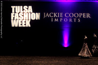 Tulsa Fashion Week Finale 09-19-2015
