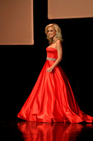 OT Evening Gown & On-stage Question